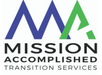 Mission Accomplished Transition Services
