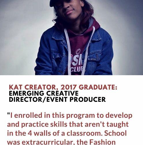 Fashion Edition graduates Quotes. Kat Creator (495x640)