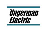 Ungerman Electric logo