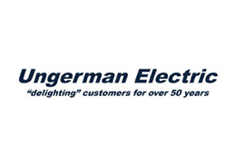 Ungerman Electric logo
