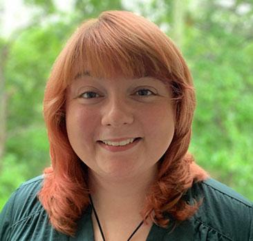 Julia Giroux